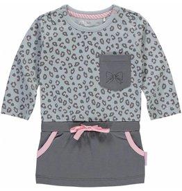 Quapi Quapi newborn meisjes jurk ZABRINA