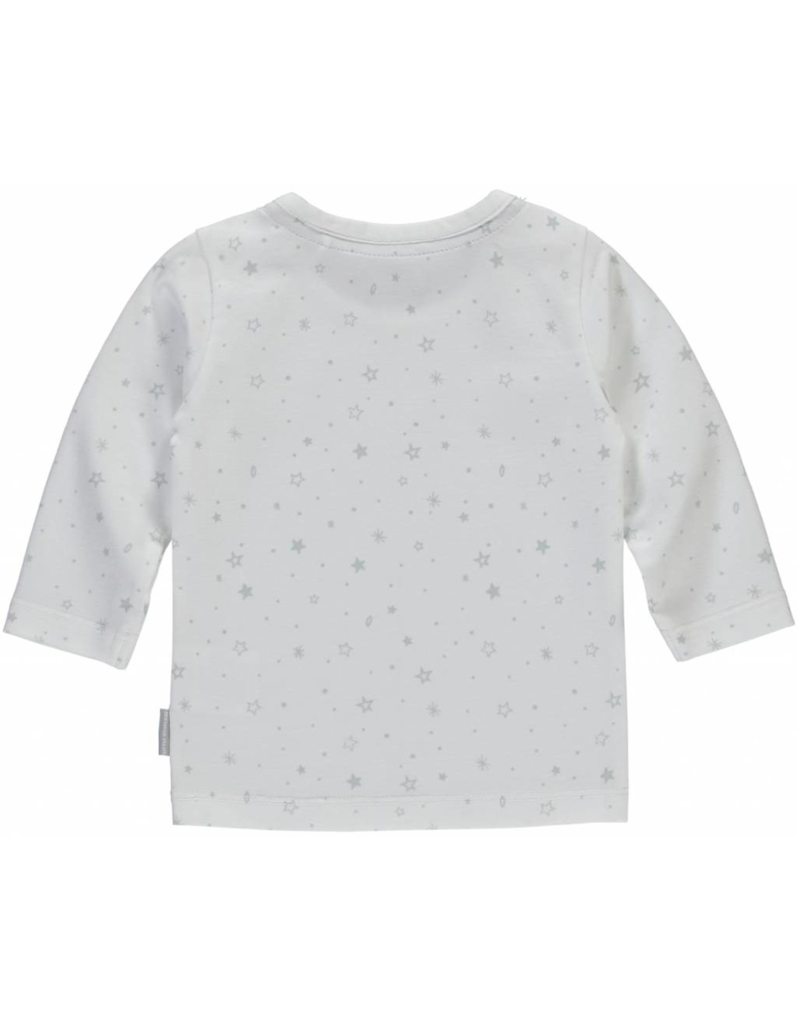 Quapi Quapi newborn unisex shirt ZADA
