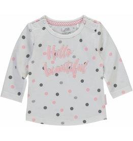 Quapi Quapi newborn meisjes shirt ZAMIRA MD