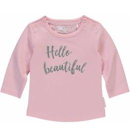 Quapi Quapi newborn meisjes shirt ZAMIRA SR