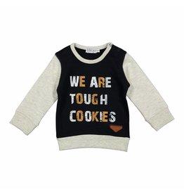 Dirkje Dirkje baby jongens sweater