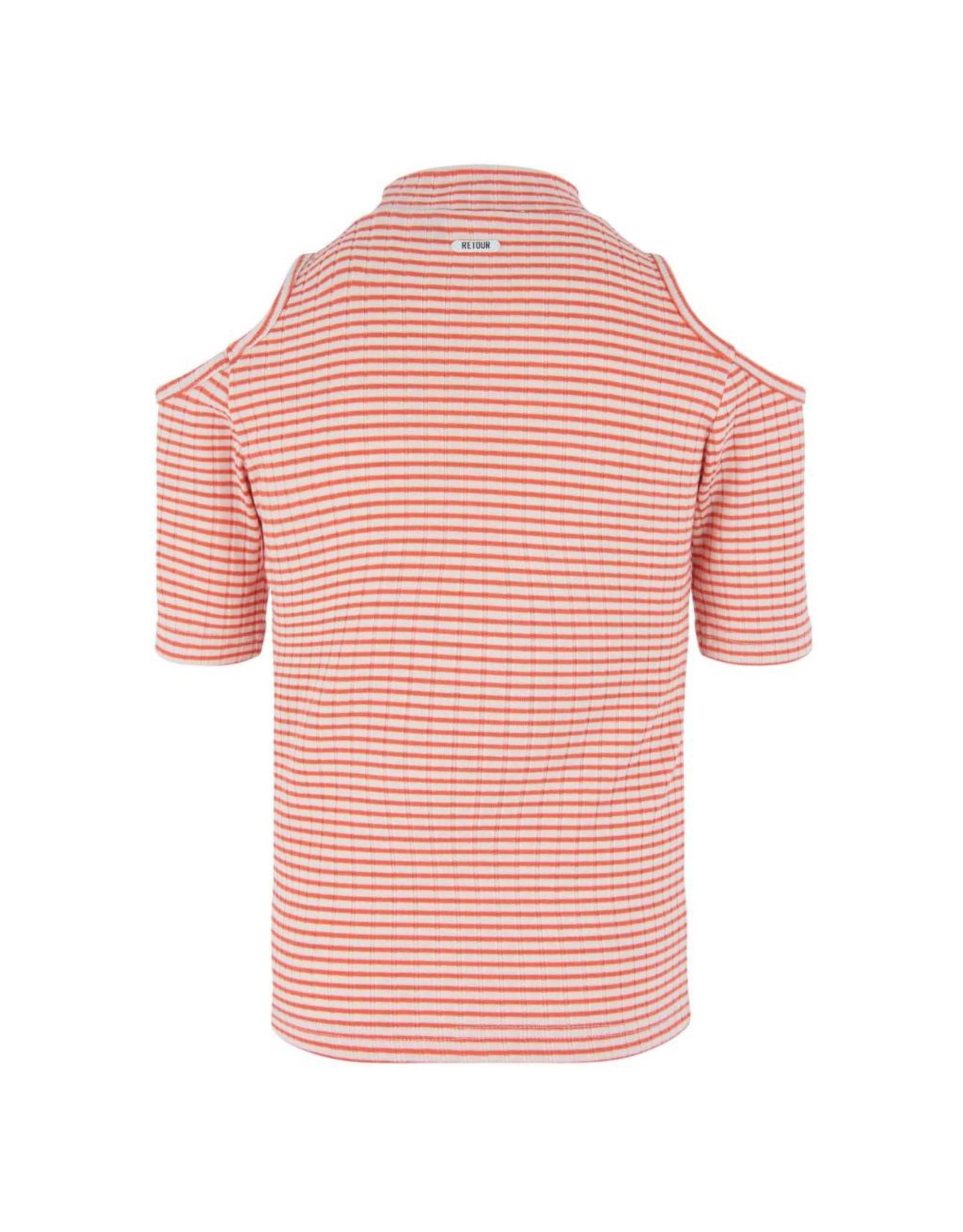 RETOUR RETOUR meiden shirt Lois