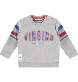 Vingino Vingino baby jongens sweater Neil