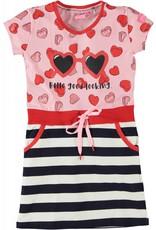 O'Chill O'Chill meiden korte mouwen jurk Precious