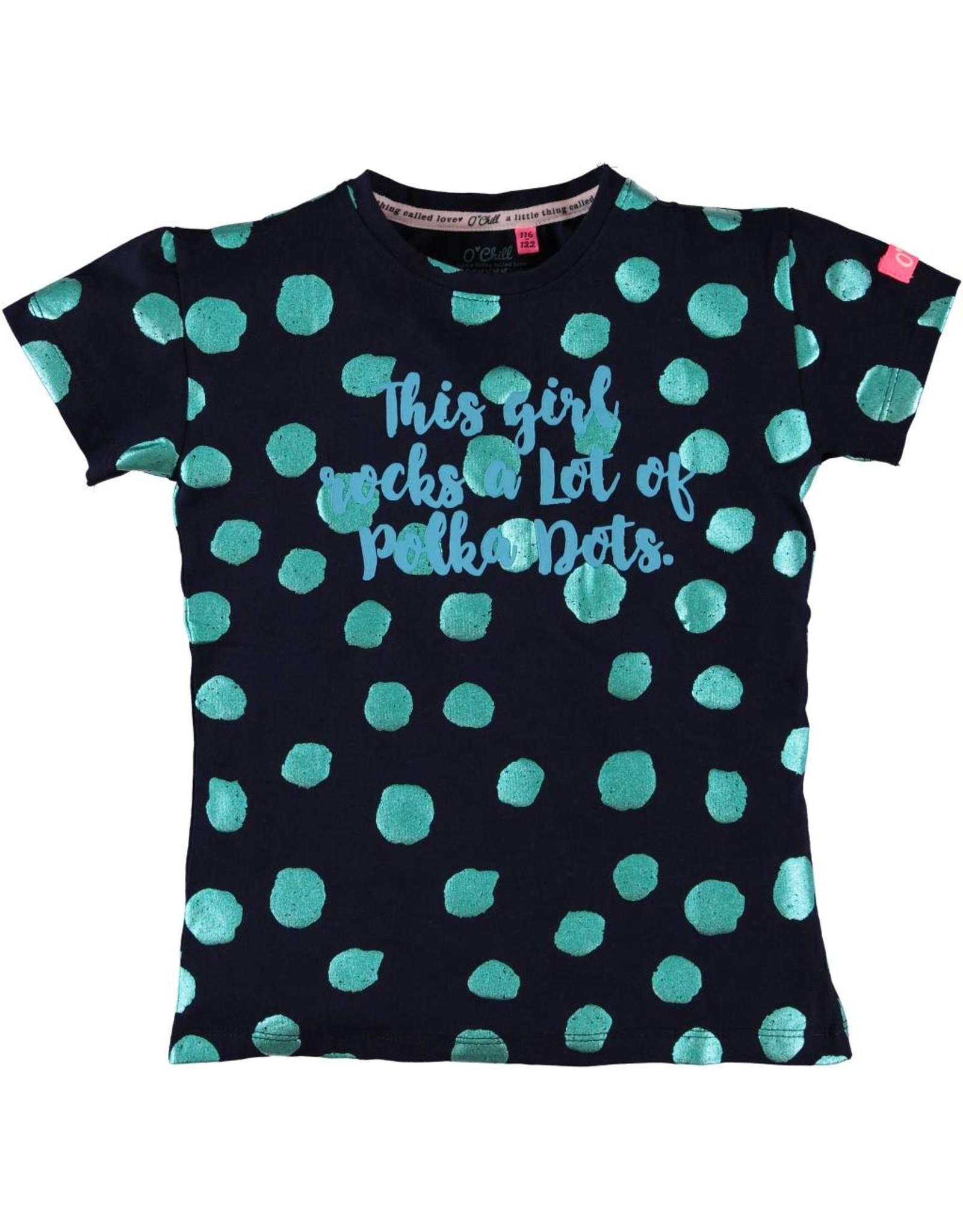 O'Chill O'Chill t-shirt Jiska