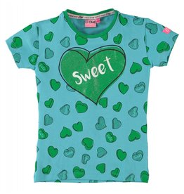 O'Chill O'Chill t-shirt Juliette