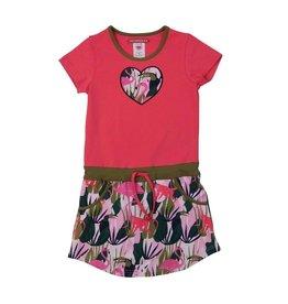 Lovestation jurk Mila