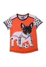 Legends22 Legends t-shirts football Bull-dog