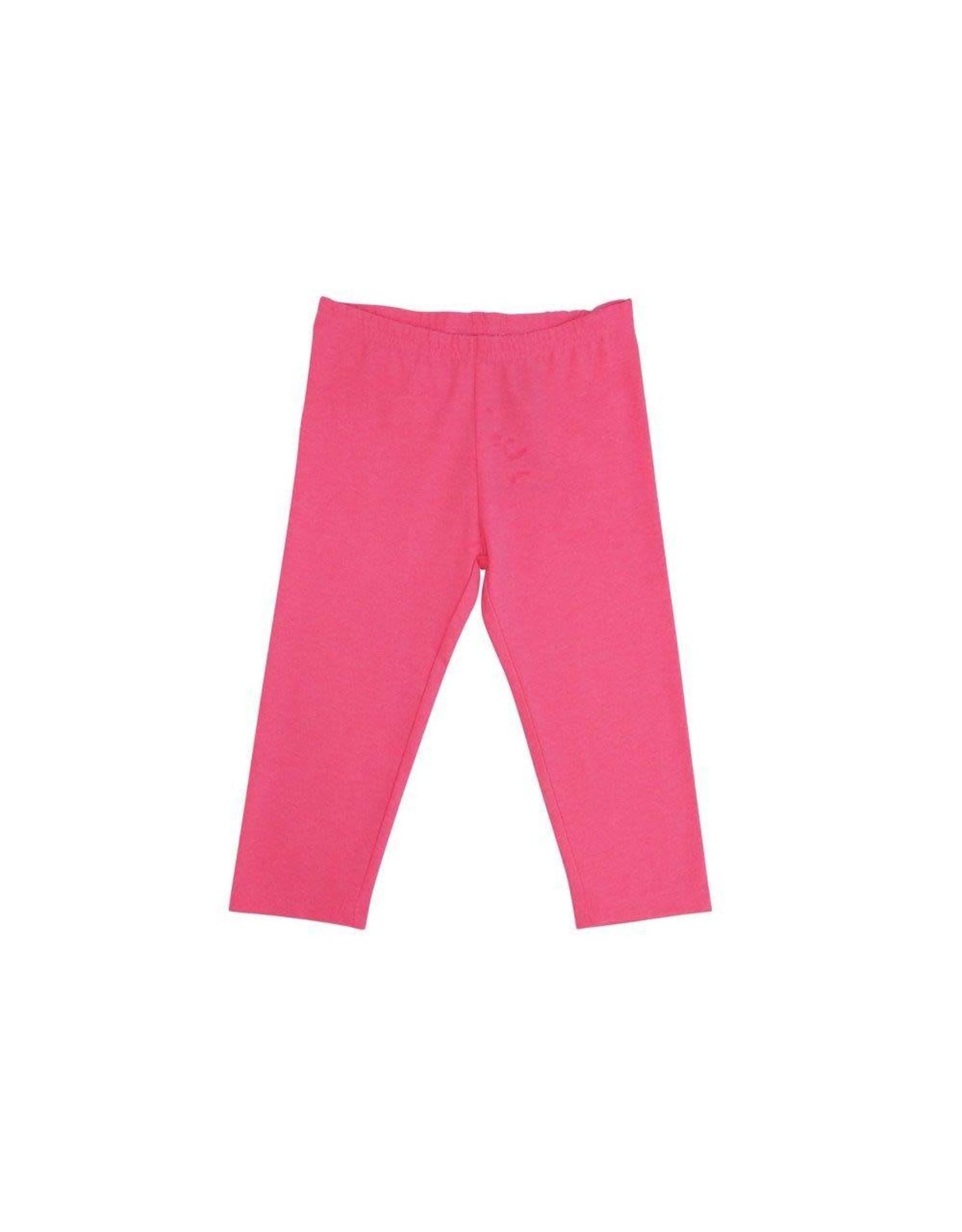 Lovestation Love Station 3/4 legging Neon Pink
