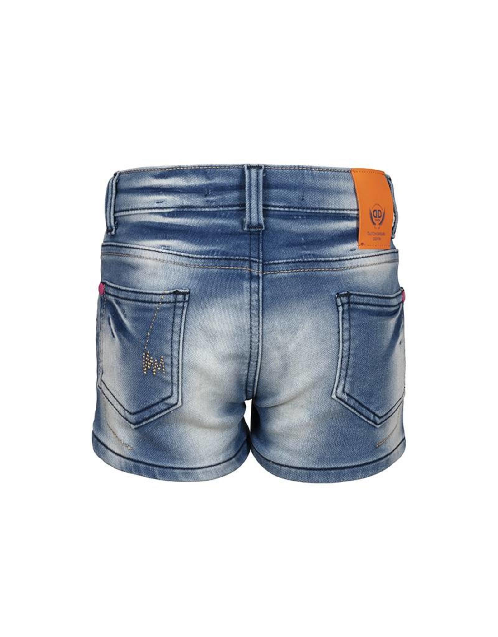DDD DDD meiden korte jeans Mwaka