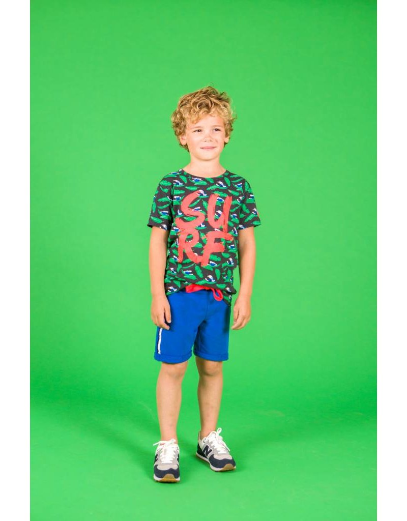 B'Chill B'Chill t-shirt Roald