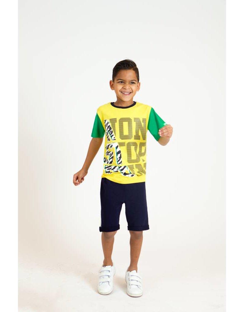 B'Chill B'Chill t-shirt Pieter