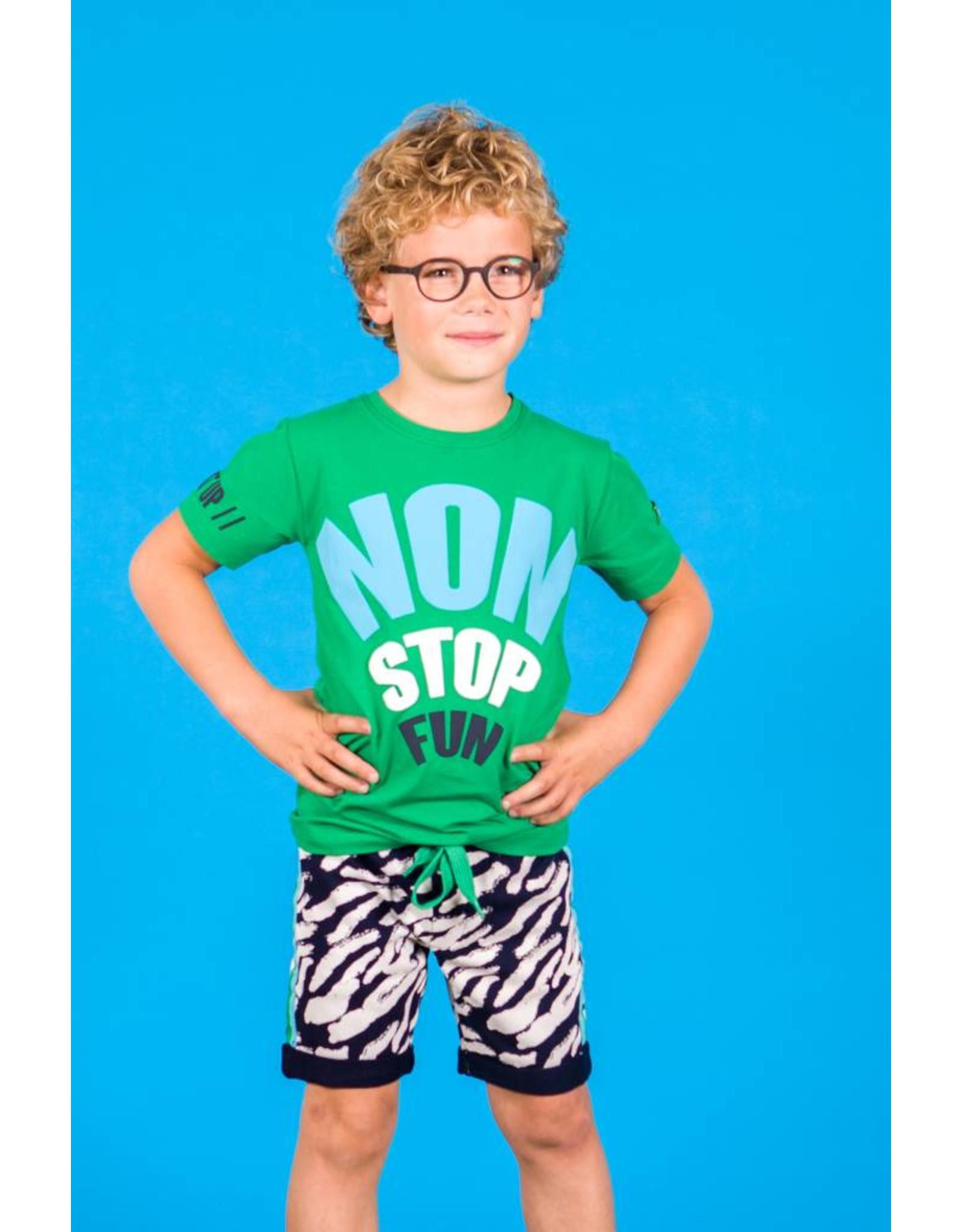 B'Chill B'Chill korte broek Henk