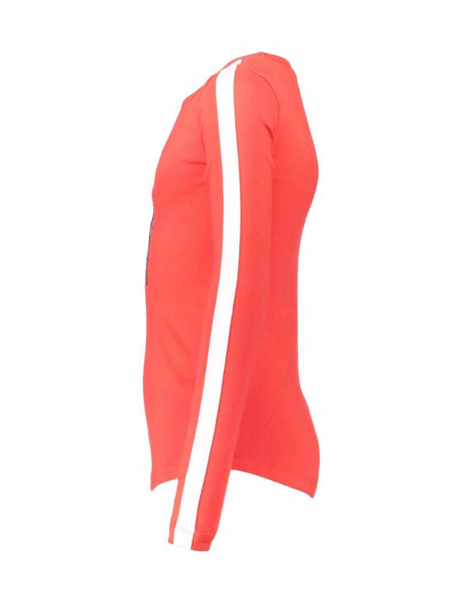NoBell' NoBell' shirt KIVI Fresh Red