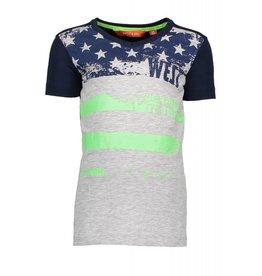 TYGO & vito TYGO & vito t-shirts 'STARS&STRIPES'