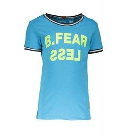 B.Nosy B.Nosy jongens t-shirt FEARLESS