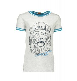 B.Nosy B.Nosy jongens t-shirt Lion