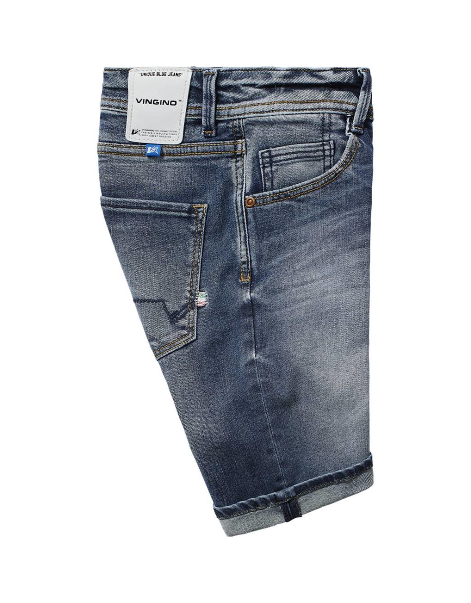 Vingino Vingino jongens korte jeans Concetto