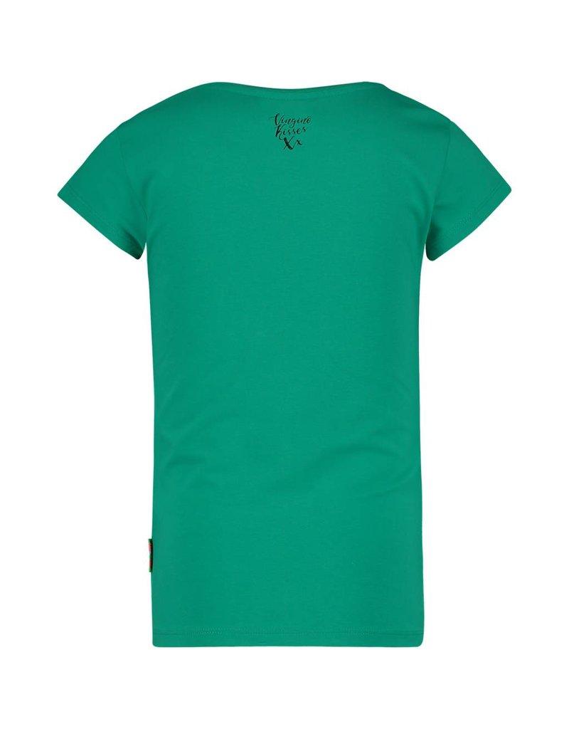 Vingino Vingino meiden t-shirt Healy Emerald