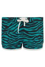 RETOUR RETOUR meiden zwemshort Bodil Zebra