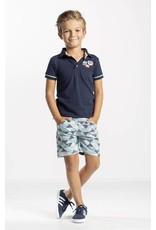 Quapi Quapi jongens polo t-shirt Sherman