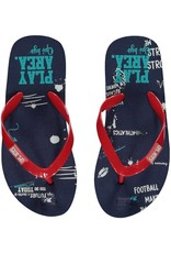 Quapi Quapi jongens slippers Stoney