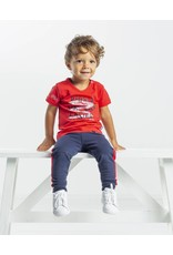 Quapi Quapi baby jongens t-shirt Rhon