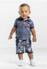 Quapi Quapi baby jongens korte broek Roas AO