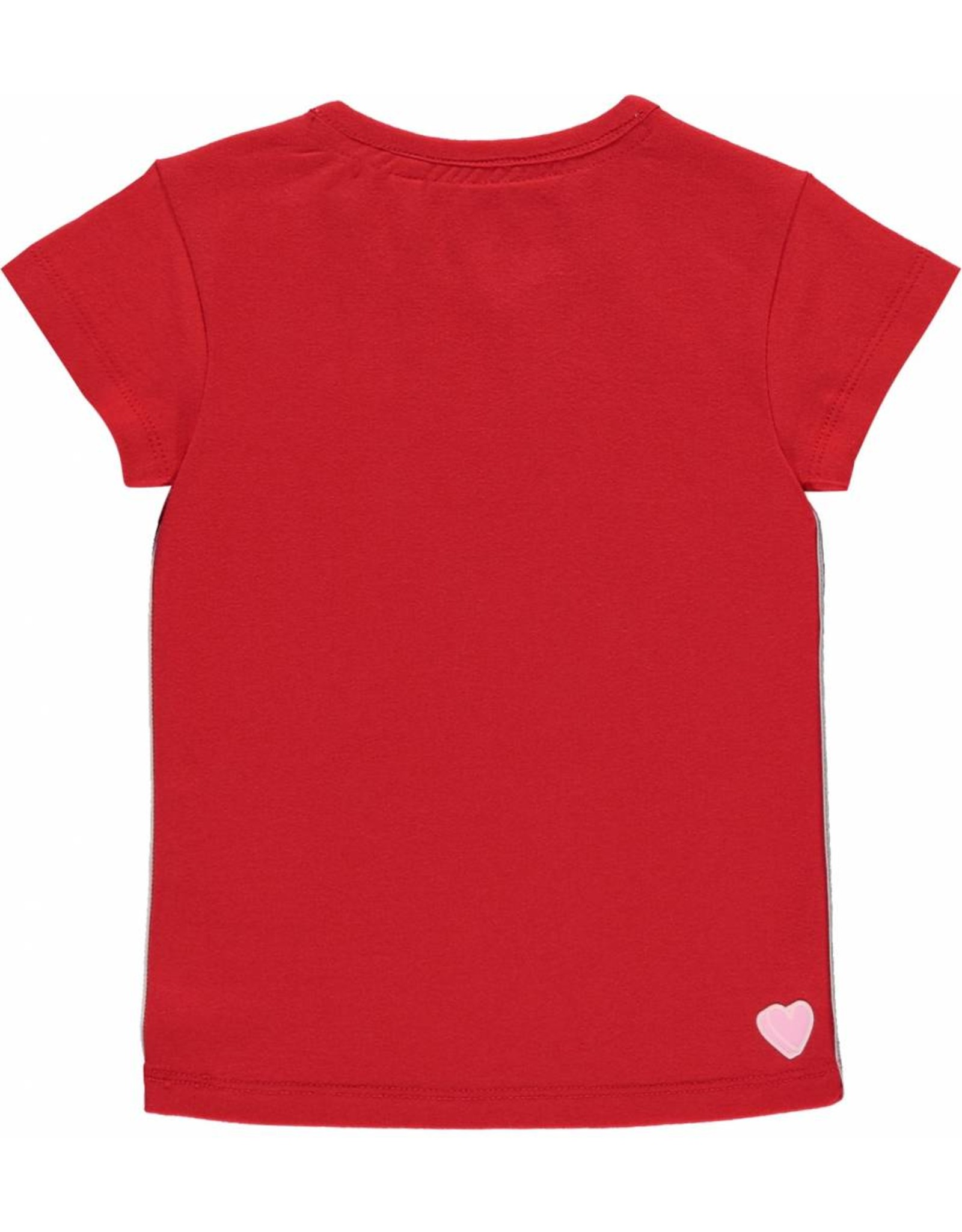 Quapi Quapi baby meisjes t-shirt Roma