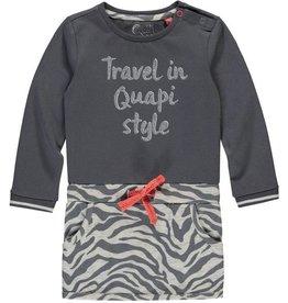 Quapi Quapi baby meisjes jurk Rabia