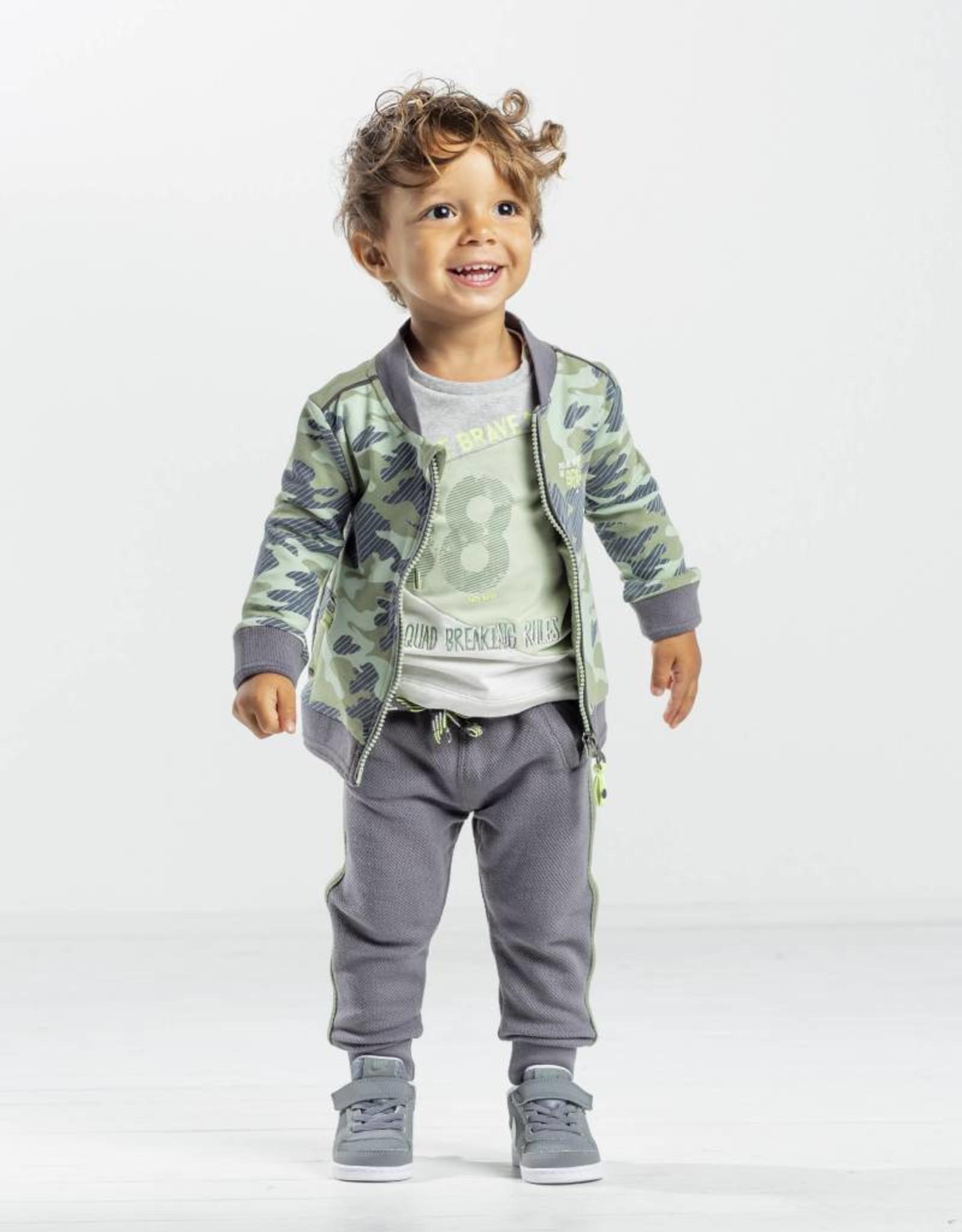 Quapi Quapi baby jongens shirt Rafael