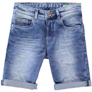 Cars CARS jongens korte jeans Nano Blue