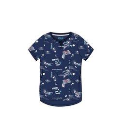 Quapi Quapi jongens t-shirt Saim