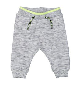 Dirkje Dirkje baby jongens joggingbroek Fresh Space It Up
