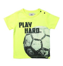 Koko Noko Koko Noko baby jongens t-shirt Soccer