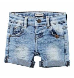 Koko Noko Koko Noko baby jongens korte spijkerbroek