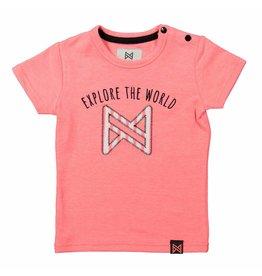 Koko Noko Koko Noko baby meisjes t-shirt