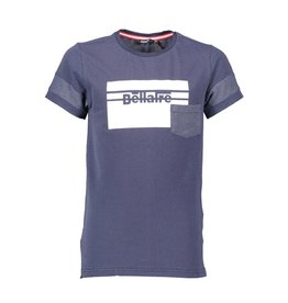 Bellaire Bellaire jongens t-shirt Kelton