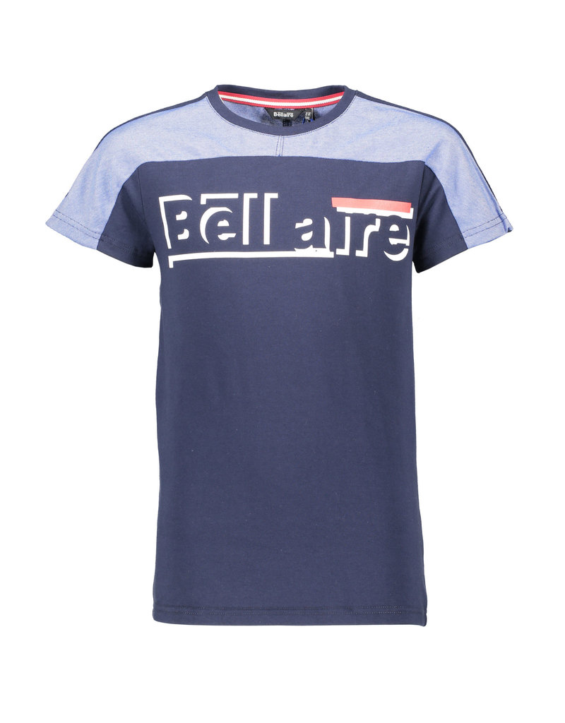 Bellaire Bellaire jongens t-shirt KarsB