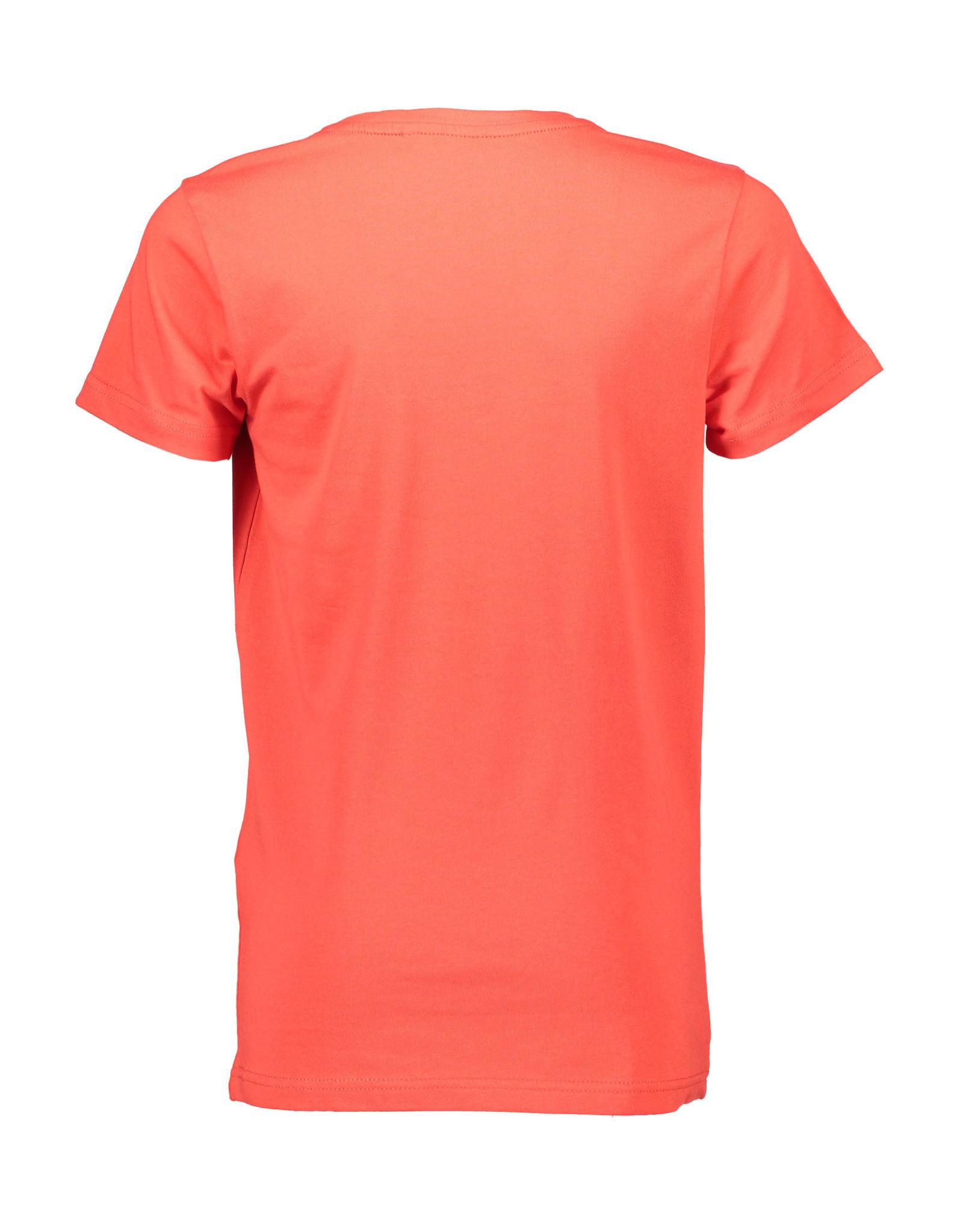 Bellaire Bellaire jongens t-shirt Kemy