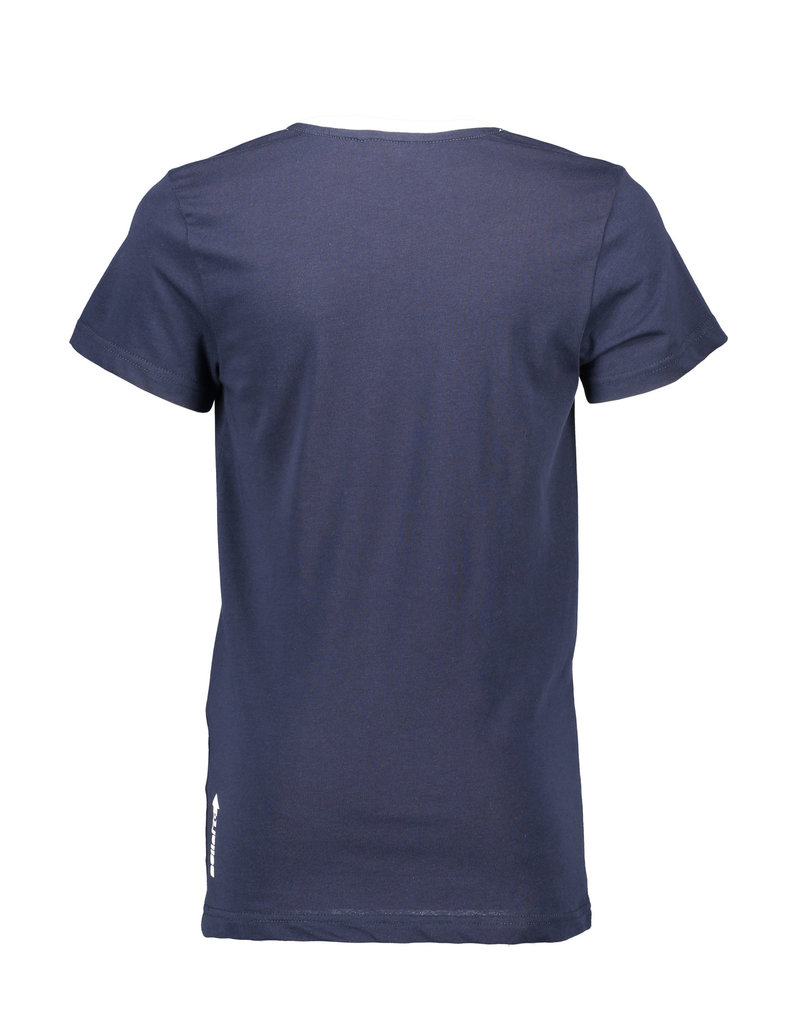 Bellaire Bellaire jongens t-shirt KarsT