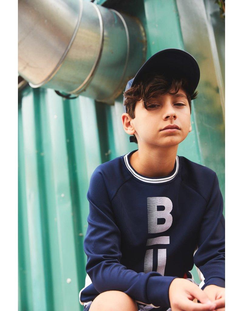 Bellaire Bellaire jongens sweater Kass