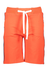 Bellaire Bellaire jongens korte joggingbroek Sinne Red