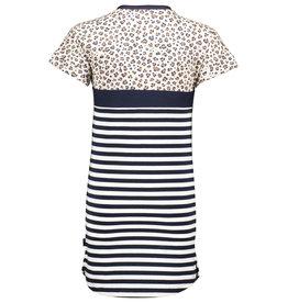 NoBell meiden jurk Miky met verschillende printen