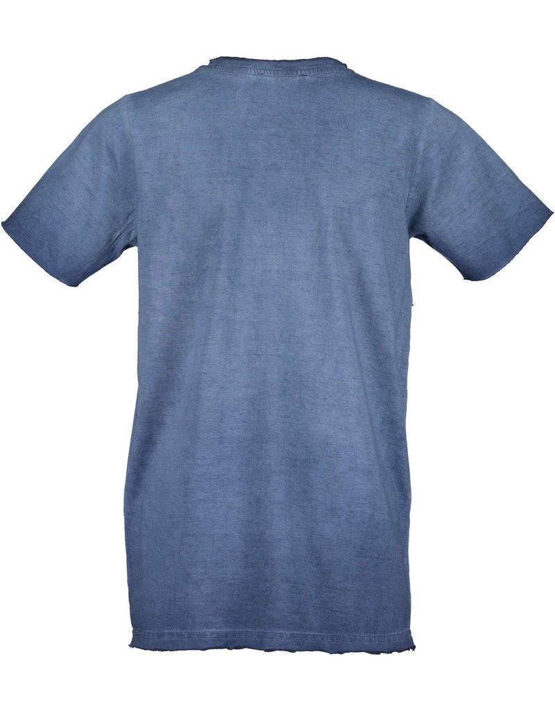 Blue Seven Blue Seven jongens t-shirt CALIFORNIA