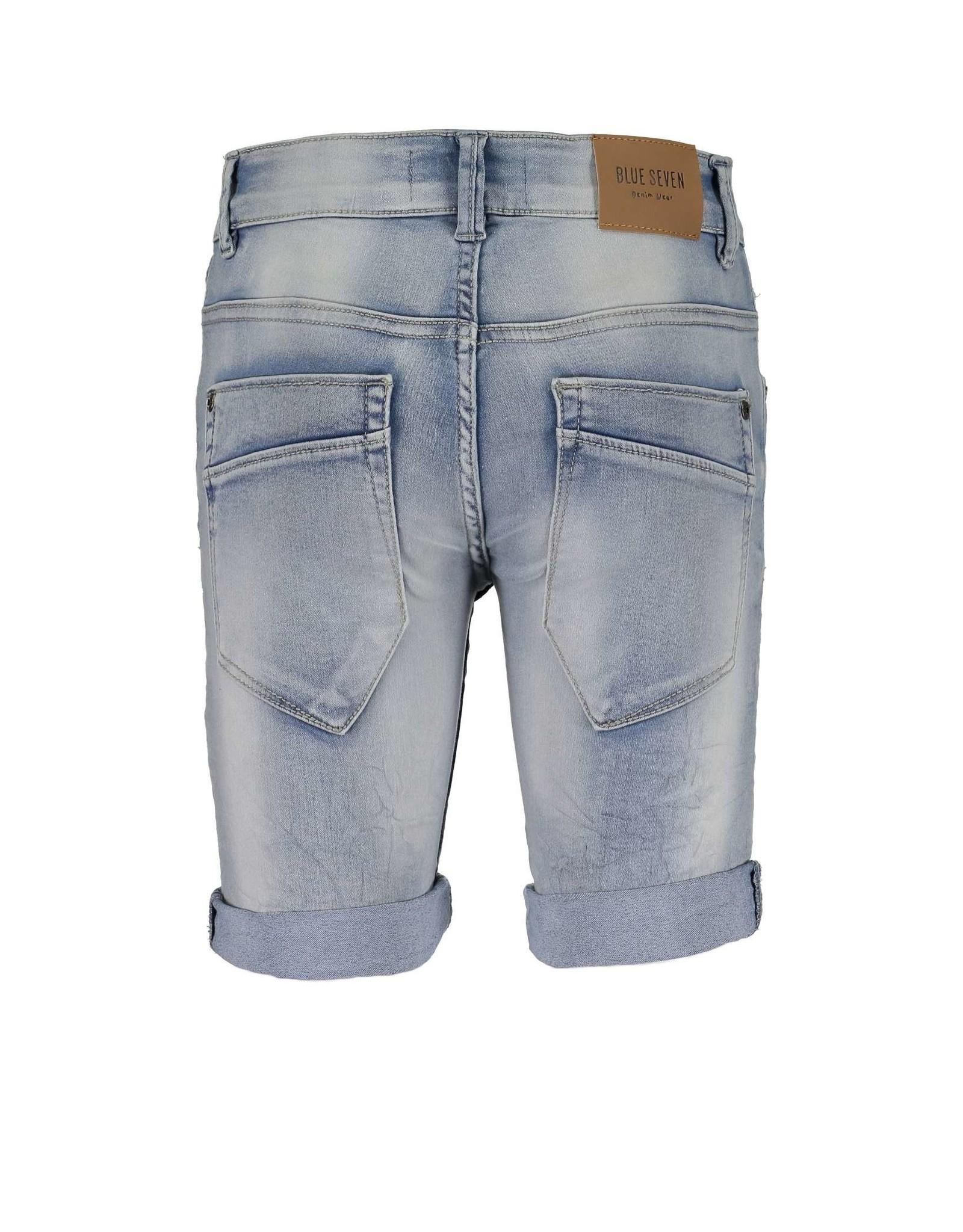 Blue Seven Blue Seven jongens korte jeans