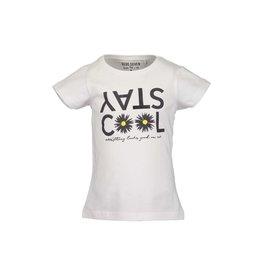 Blue Seven Blue Seven meisjes t-shirt STAY COOL