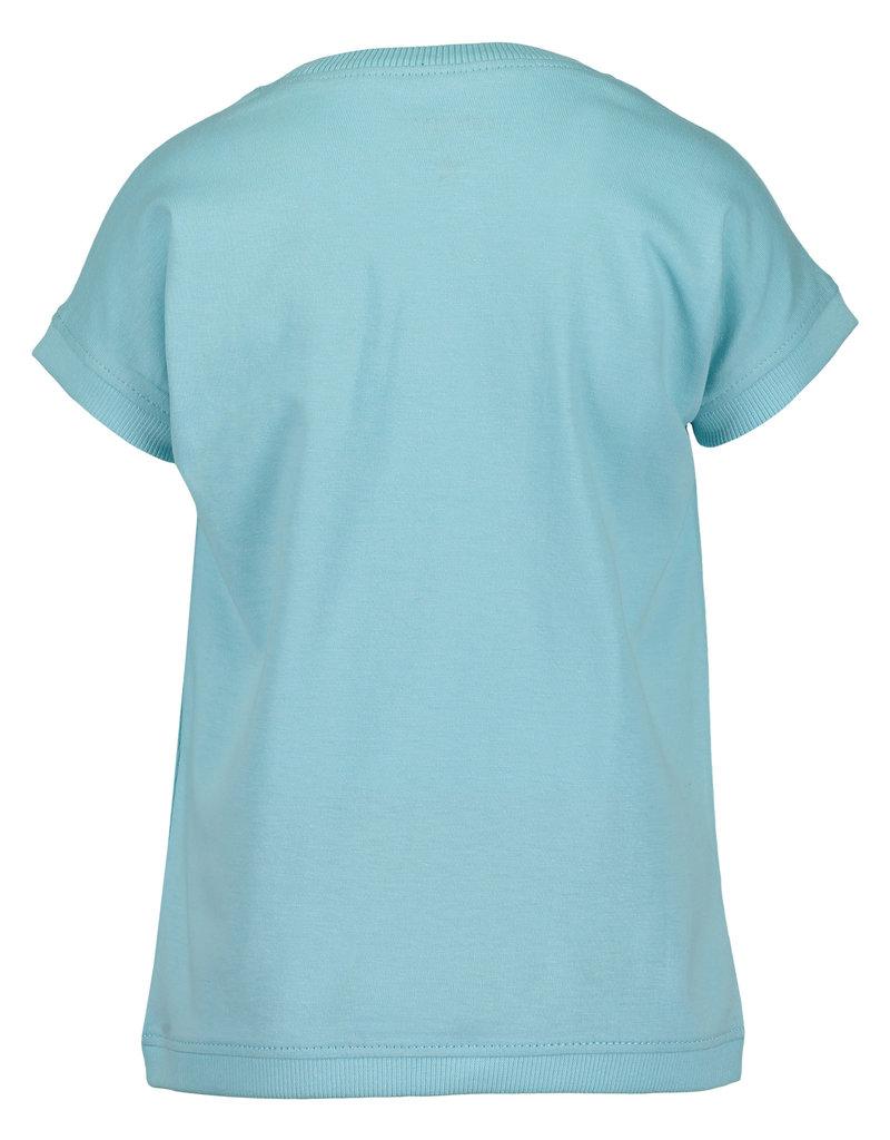 Blue Seven Blue Seven meisjes t-shirt ICECREAM