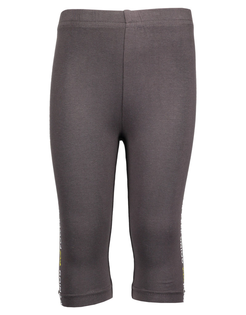 Blue Seven Blue Seven meisjes 3/4 legging GIRL POWER