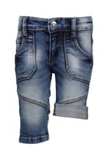 Blue Seven Blue Seven jongens korte spijkerbroek